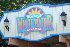 Six-Flags-White-Water-Entrance-Sign