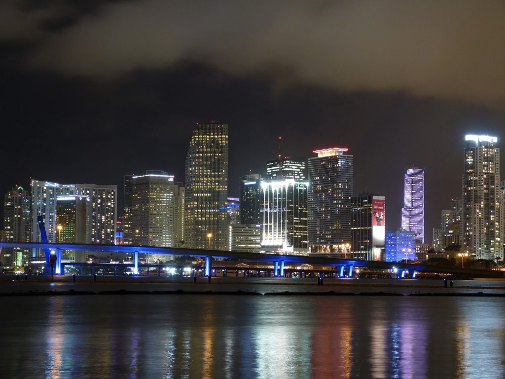 Nocne Miami