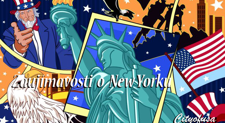 new york zaujimavosti