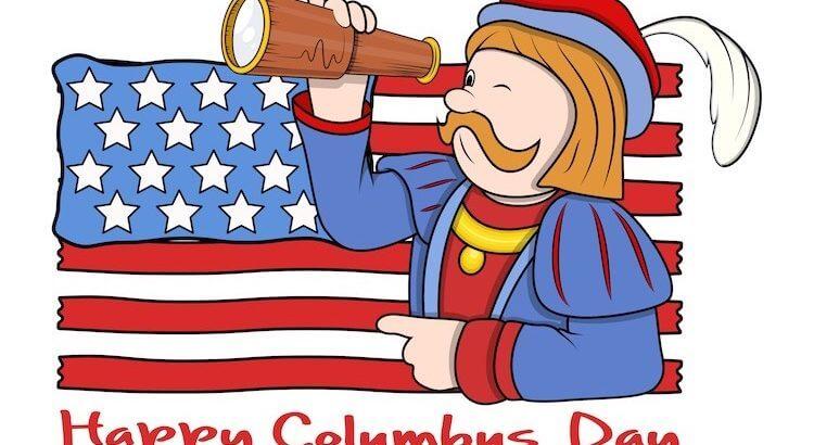 calumbus day