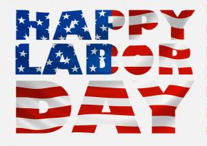Deň Práce - Labor Day