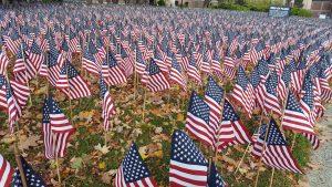 Veterans Day - Deň vojenských veteránov