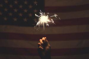 4th of July - Deň nezávislosti