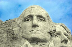 President's Day - Deň narodenia Washingtona