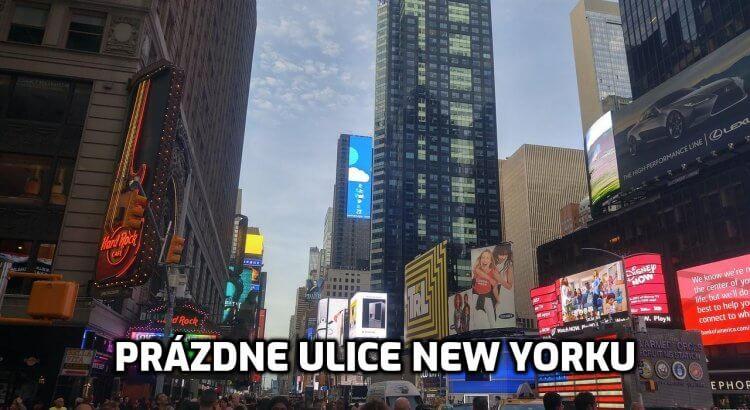 new york korona