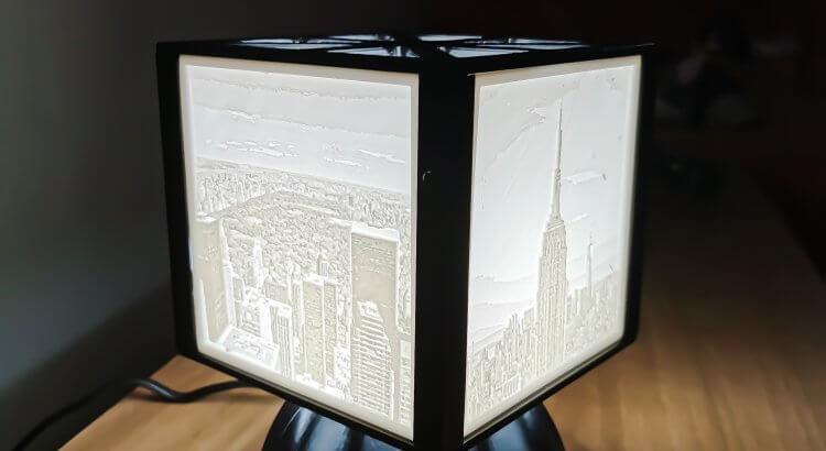 lampy ny